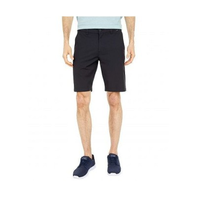 TravisMathew トラビスマシュー メンズ 男性用 ファッション ショートパンツ 短パン Starnes Shorts - Black