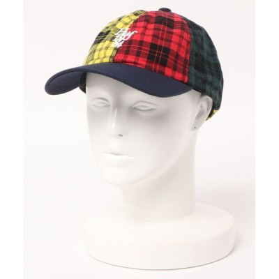 OVERRIDE / 【HUF】DISIRDERE / 【ハフ】キャップ オーバーライド MEN 帽子 > キャップ