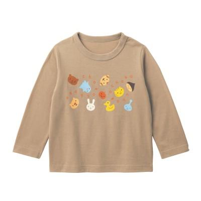 長袖Tシャツ(ちょこちょこ)