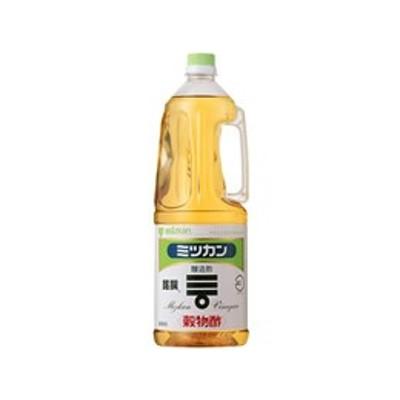 ミツカン/穀物酢 銘撰 1.8L