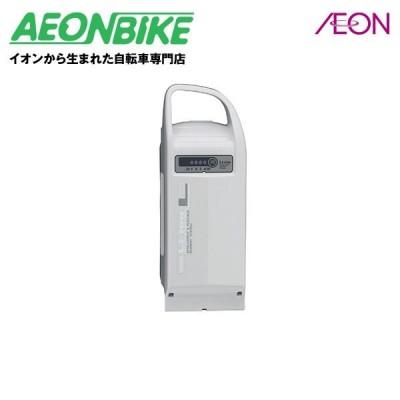 ヤマハ (YAMAHA) 8.1Ah リチウムイオンバッテリー 90793-25115 ホワイト 電動自転車
