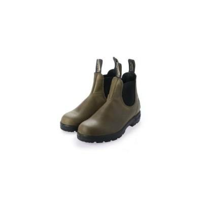 ファッション レディース カジュアル シューズ ダークグリーン ブランドストーン Blundstone BS2052 bs2052408 お取り寄せ商品