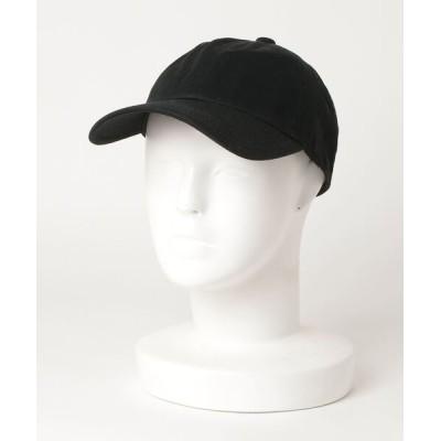 koe / リサイクルコットンCAP* WOMEN 帽子 > キャップ
