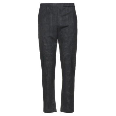 ブライアン デールズ BRIAN DALES パンツ ブラック 46 ウール 38% / コットン 31% / ナイロン 31% パンツ