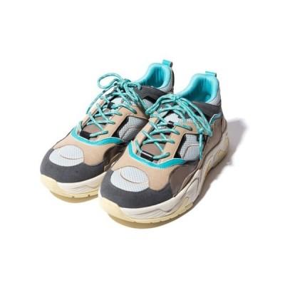 スニーカー Platform dad sneakers / プラットフォームダッドスニーカー