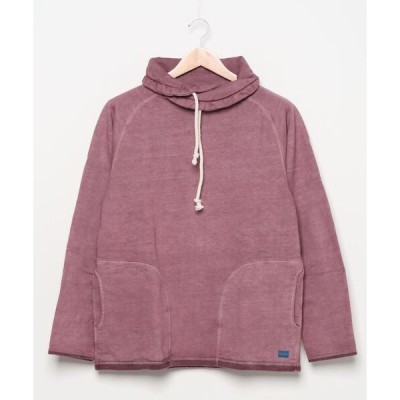 パーカー グッドオン Good On ROLL NECK SWEAT