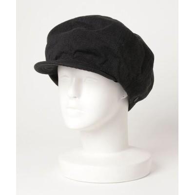 SCHOTT / CPH/シーピーエイチ/530HE CASQUETTE HEATHER/キャスケット MEN 帽子 > キャスケット