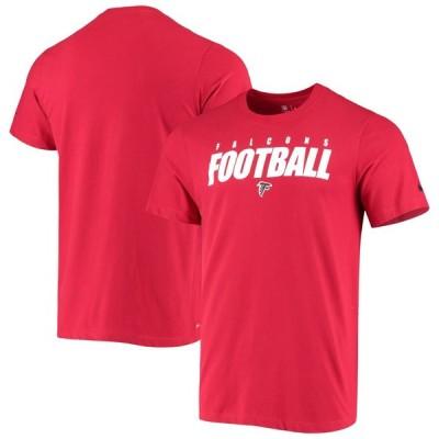 アトランタ・ファルコンズ Nike All Performance T-シャツ - Red