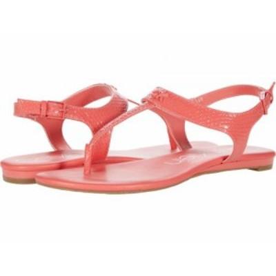 Calvin Klein カルバンクライン レディース 女性用 シューズ 靴 サンダル Shellie Coral【送料無料】