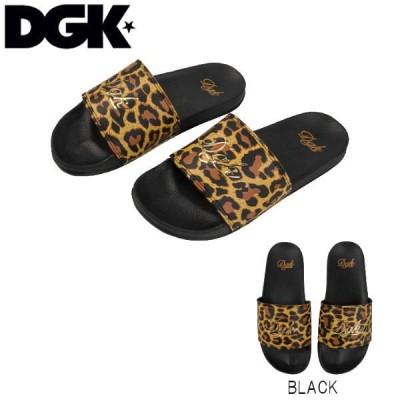 ディージーケー DGK 2019春 DGK Big Cat Slide Slippers サンダル ビーチサンダル メンズ 靴 スリッパ sandals  アクセサリー BLACK