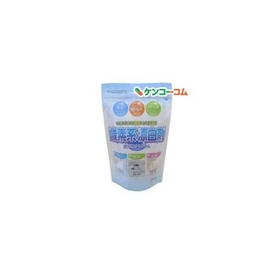 酸素系漂白剤 過炭酸ナトリウム ( 750g )/ ロケット石鹸