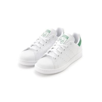 (adidas/アディダス)【adidas Originals】STAN SMITH VEGAN/レディース SLVXGRN
