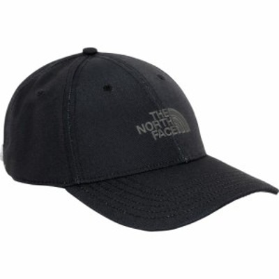 ザ ノースフェイス The North Face メンズ キャップ 帽子 north face recycled 66 classic cap TNF Black