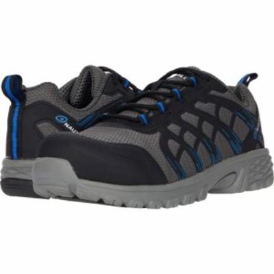 ノーチラス Nautilus メンズ シューズ・靴 Stratus Grey Composite Toe EH - 1901 Grey