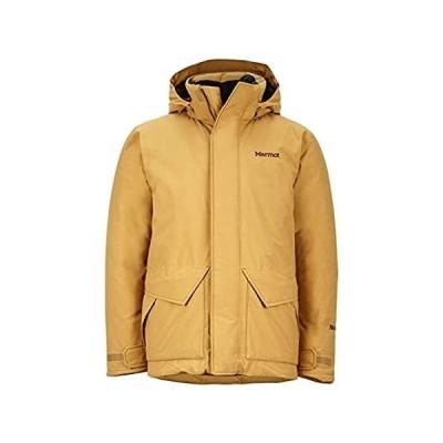 Marmot Colossus Jacket - Men's -Golden 84900-9687-L