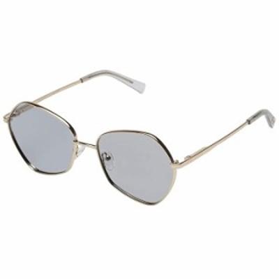 サングラス Le Specs レディース LSP1902009 US サイズ: One Size カラー: ゴールド