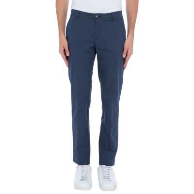 WOOL 172 パンツ ブルー 33 コットン 100% パンツ