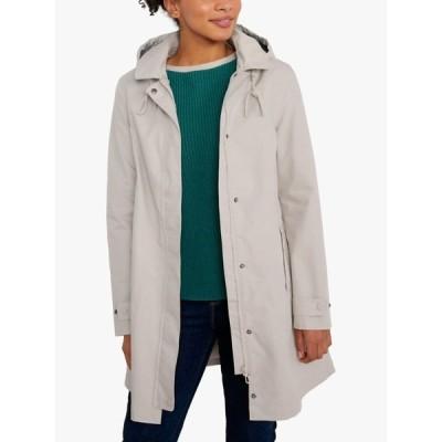 シーソルト ジャケット&ブルゾン レディース アウター Seasalt Cloudburst Waterproof Mac Coat