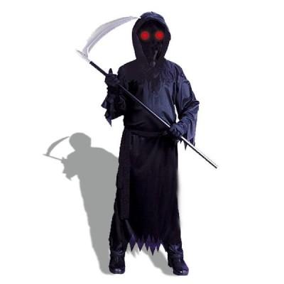 コスプレ 子供 衣装 男の子 人気 コスチューム オバケ 亡霊のコスチューム