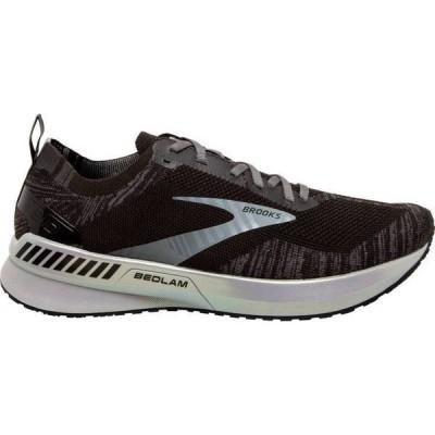 ブルックス メンズ スニーカー シューズ Brooks Men's Bedlam 3 Running Shoes