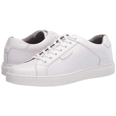 ケネスコール Liam Sneaker メンズ スニーカー 靴 シューズ White