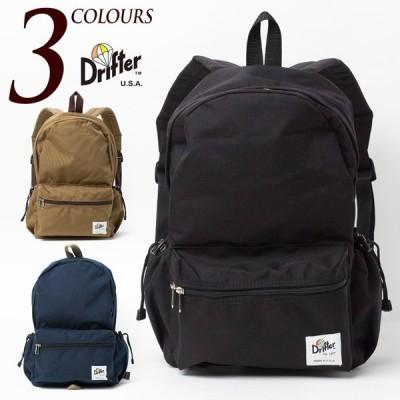 40%OFF ドリフター クラシック パック 米国製 コーデュラナイロン CORDURA NYLON Drifter CLASSIC PACK DF1460 バックパック デイパック リュック 鞄