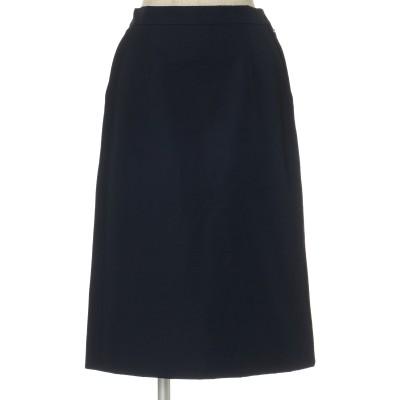 12closet(トゥエルブクローゼット)/【洗える】グログランセミタイトスカート