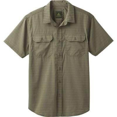 プラーナ メンズ シャツ トップス Cayman Shirt