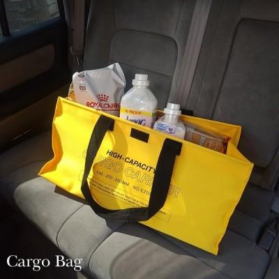 カーゴバッグ Cargo Bag Msize