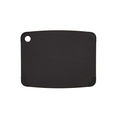 Epicurean Non-Slip Series Cutting Board, 14.5-Inch by 11.25-Inch, Slate/Sla