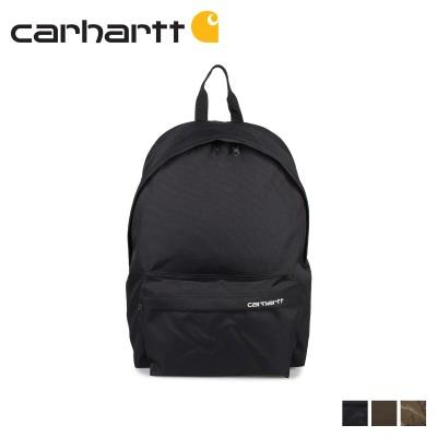 カーハート carhartt WIP リュック バッグ バックパック メンズ レディース 撥水 迷彩 PAYTON BACKPACK I025412