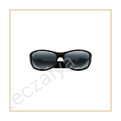 Maui Jim Waterman Polarized 410-2M 63.5 New Unisex Sunglasses【並行輸入品】