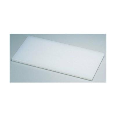 住ベテクノプラスチック 抗菌スーパー耐熱まな板 750×300×H30mm ポリエチレン 日本 AMNA211