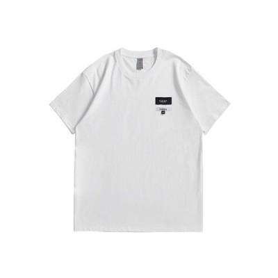 tシャツ Tシャツ positioningタグディテールTシャツ【メンズ】
