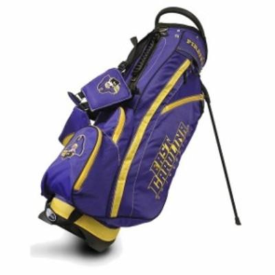 Team Golf チーム ゴルフ スポーツ用品  ECU Pirates Fairway Golf Stand Bag