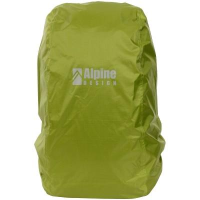 Alpine DESIGN (アルパインデザイン) ザックカバー 30-40 FREE GRN ADA-Y20-014-054 LIM