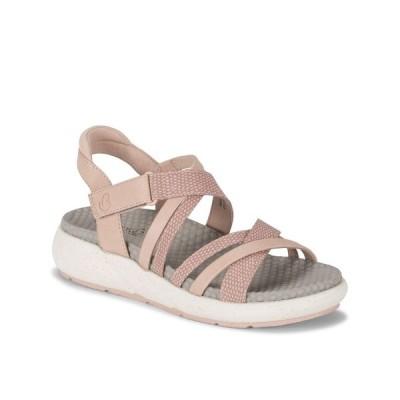 ベアトラップス サンダル シューズ レディース Gracee Women's Casual Sandal Blush