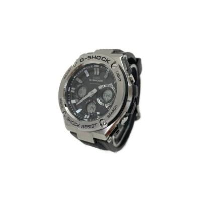 CASIO G-SHOCK 腕時計 GST-W110-1AJF 中古 送料無料