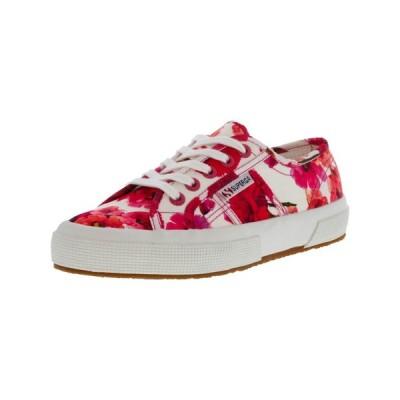 ユニセックスアダルトシューズ スペルガ Superga 2750 Fanmelulw Ankle-High Fashion Sneaker