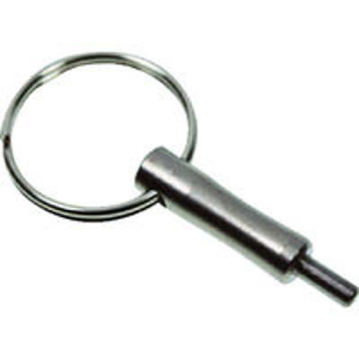 トラスコ中山トラスコ中山(TRUSCO) TRUSCO セキュリティサインナット用鍵 1個入 SN-AA400 1個 855-5743(直送品)