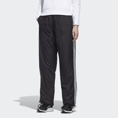 adidas (アディダス) マストハブ 3ストライプス ウォームパンツ M . レディース IXK53 GF6931