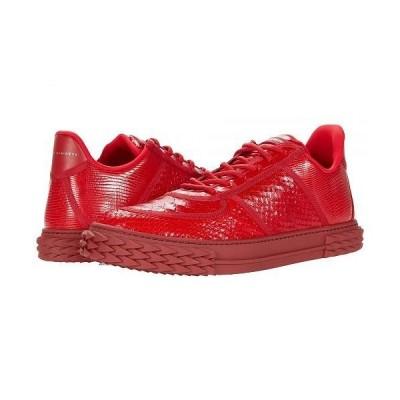 Giuseppe Zanotti ジュゼッペザノッティ メンズ 男性用 シューズ 靴 スニーカー 運動靴 Blabber 2.0 Sneaker - Cocktail