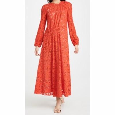 レイチェル コーミー Rachel Comey レディース ワンピース ワンピース・ドレス Warwick Dress Red
