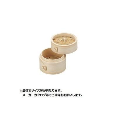 カンダ 05-0141-1101 本竹中華セイロ 蓋 8cm (0501411101)