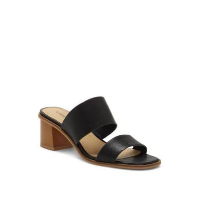 ラッキーブランド レディース パンプス シューズ Lalinna Block Heel Sandals
