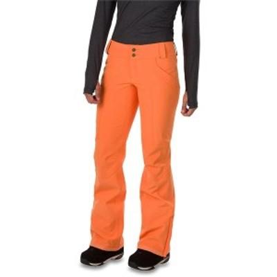 ダカイン レディース カジュアルパンツ ボトムス Dakine Inverness Pants - Women's Melon
