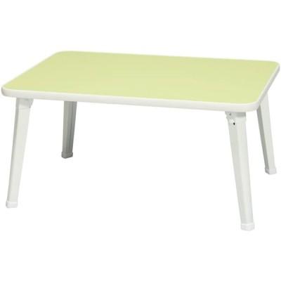 永井興産 ペイントテーブル パステルグリーン NK-6040 60×40cm