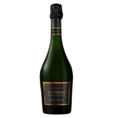 スパークリングワイン ウンドラーガ スパークリング ブリュット スプレーメ 白 チリ ワイン