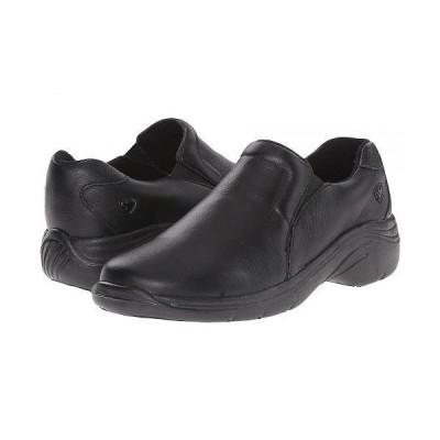 Nurse Mates ナースメイツ レディース 女性用 シューズ 靴 スニーカー 運動靴 Dove - Black