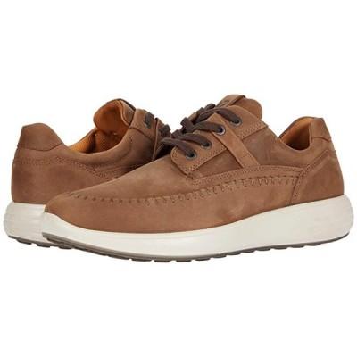 エコー Soft 7 Runner Seawalker メンズ スニーカー 靴 シューズ Cocoa Brown